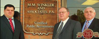 Partners of  M.M. Winkler